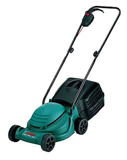 Bosch ROTAK320 Lawn Mower for 220 Volts