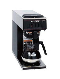 BUNN VP17A-1 Commercial Coffee Maker 220 Volts
