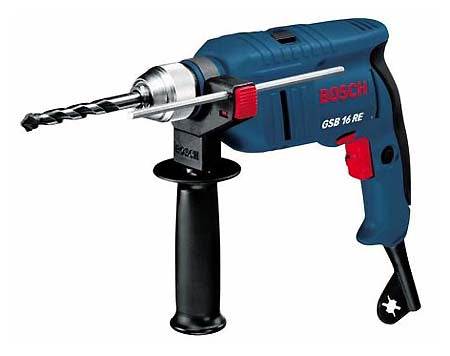Bosch GSB16RE 16mm (1'') Impact Drill 220V