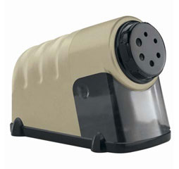 "EWI E644 Commercial ""SCHOOL PRO"" Electric Pencil Sharpener for 220-240 Volts"