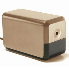 EWI E810 Electric Pencil Sharpener for 220-240 Volts 50Hz
