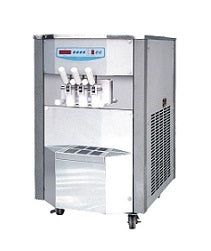 EWI EXP130 COMMERCIAL ICE CREAM MAKER FOR 220 VOLTS