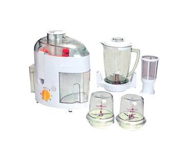 EWI EXP280 4-in-1 Blender Juicer Grinder & Chopper 220 Volts
