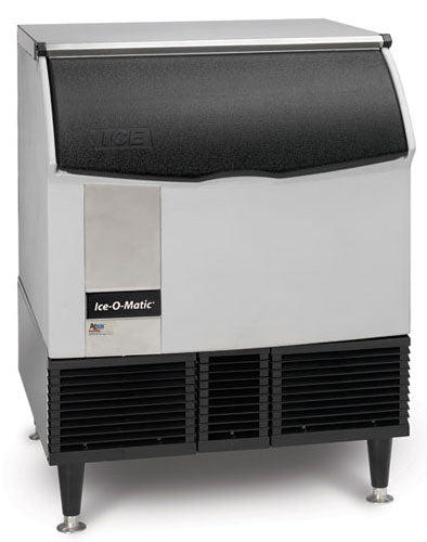 Iceomatic EXICEU305A Commercial Ice Maker for 220-240 Volts