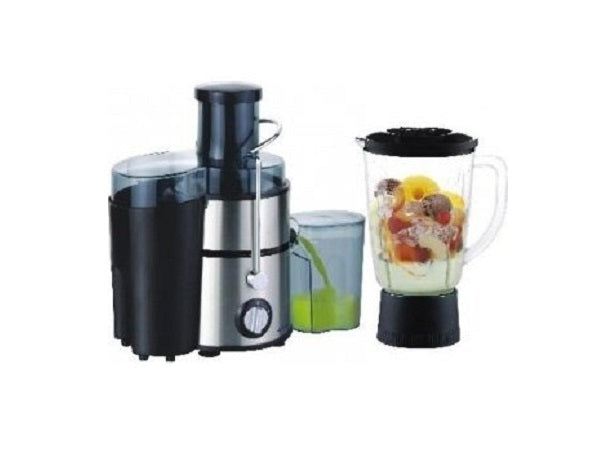 Frigidaire FD5181 Stainless Steel Juice Extractor & Blender 220V