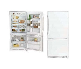 WHIRLPOOL 5GBB19PRYW Bottom Mount Refrigerators 220V