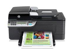 HP H4500P-INT All-in-One Scan, Print and Copy for 110-220 Volts