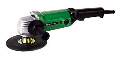 Hitachi SAT180 Sander Polisher for 220 Volts