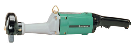 Hitachi GP13 125mm (5'') Straight Grinder 220V