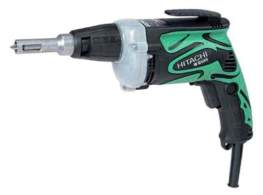 "HItachi W6VA4 6mm( ¼"") Drywall Screwdriver 220V"