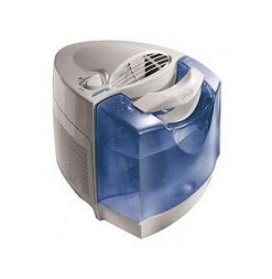 Hunter H36202 Cool mist Evaporative Humidifier 220 Volts