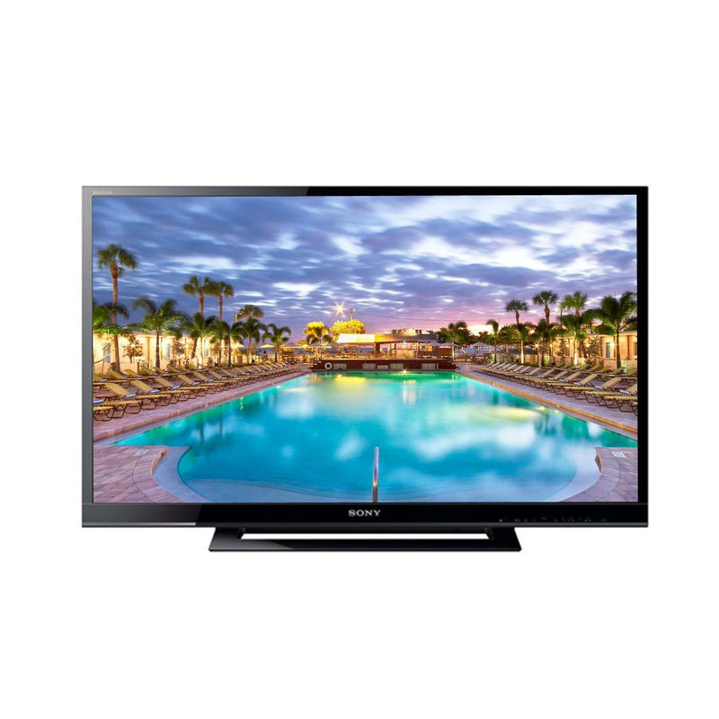 "Sony KLV-40R452 40"" 1080p BRAVIA Multi-System Full HD LED TV"