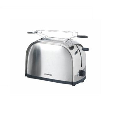 Kenwood TTM110 2 Slice Bread Toaster 220 Volts