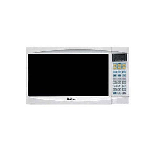 Multistar MC28W1000SH White Microwave Oven 220 Volts