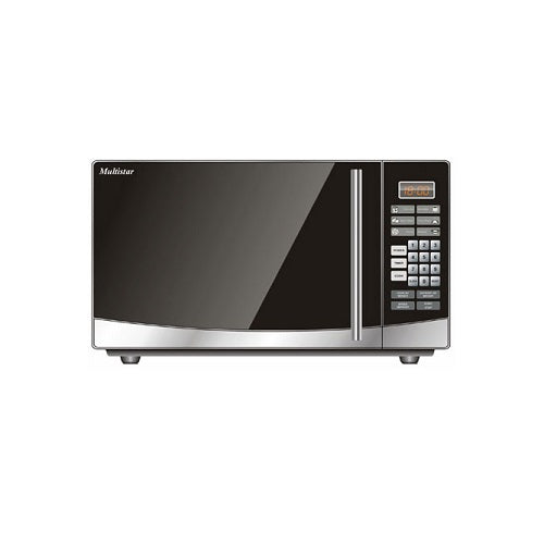 Multistar MCD30S900SH Microwave Oven 220 Volts