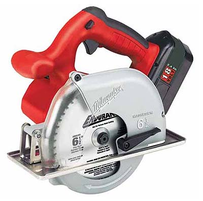 Milwaukee 6320 Cordless Metal Cutting Saw 220V
