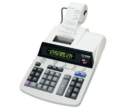 CANON MP1411LTS CALCULATOR for 220 Volts