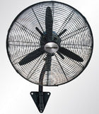 Multistar MSIWF26-O Industrial Wall Fan for 220-240 Volts