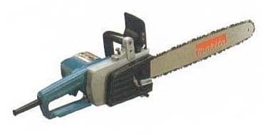 Makita 5016B Chain Saws for 220 Volts