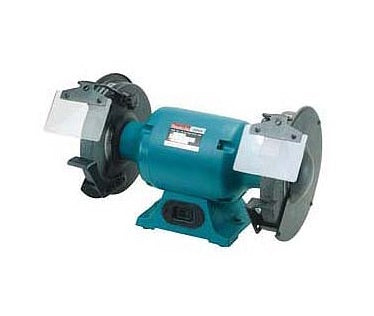 Makita GB800 540 Watts Bench Grinder 220V