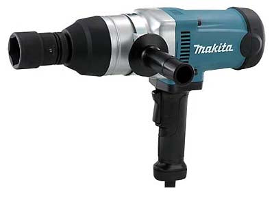 Makita TW1000 Impact Wrench for 220-240 Volts