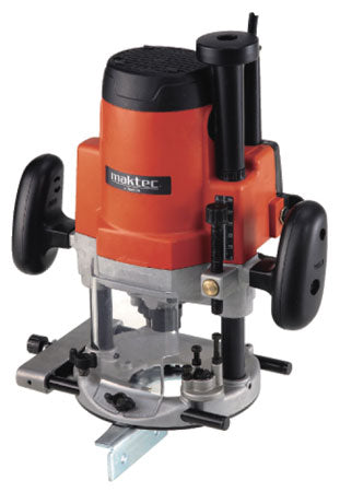 Maktec By Makita MT360 12mm (1/2'') Router for 220-240 Volts 50-60 Hz