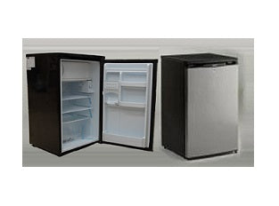 MultiStar MS166RSS Compact and Slim Refrigerator 220V
