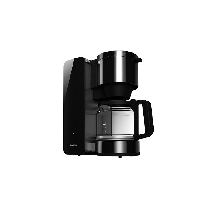 Panasonic NC-DF1BSK 8 Cup Deluxe Coffee Maker 220 Volt