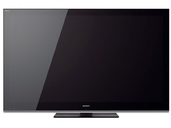 "Sony KDL-60LX900 60"" 3D Multi System LED TV For 110-220 Volts"