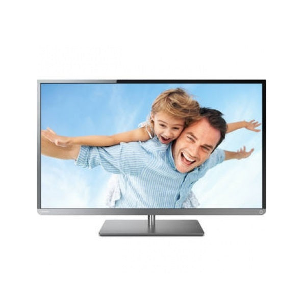 "TOSHIBA 50L2300EV 50"" LED FULL 1080P HD MULTI SYSTEM TV"