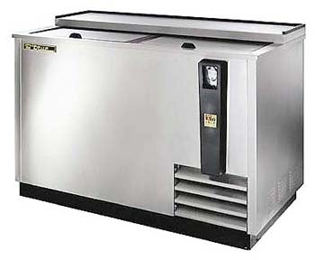 True ET50-18S Commercial Wine Coolers FOR 220 Volts