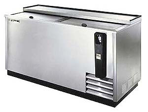 True ET-65-24S Commercial Wine Coolers for 220Volts