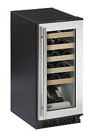 U-Line 1115WCB 220Volt 50Hz Wine Cooler for home, Marine & RV Markets
