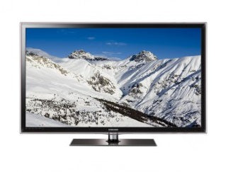 Samsung UA-55D6000 55'' Multi-System Full HD 1080p 3D LED TV