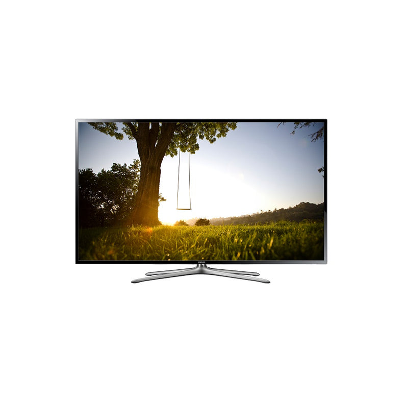 "Samsung UA46F6400 46"" Multi-System World Wide Smart 3D LED TV"