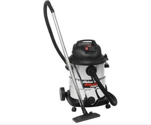 ShopVac 9E2746 60 Liter Wet & Dry Vacuum Cleaner 220V