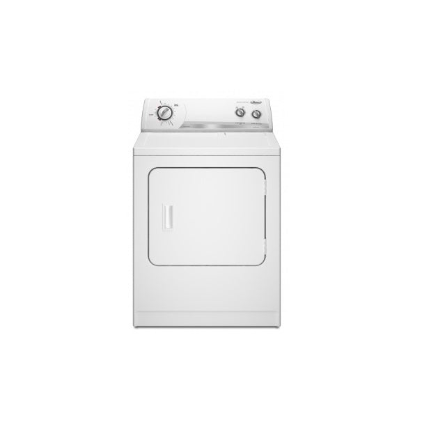Whirlpool Super Capacity Electric Dryer WED5205SQ 220V