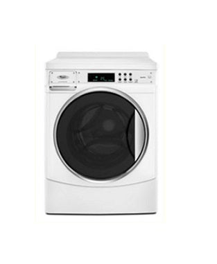 Whirlpool 3LCHW9100WQ SEMI-PRO Front Load Washer 220Volts