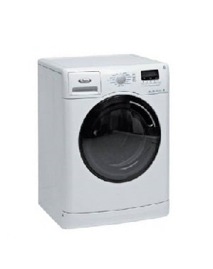 Whirlpool Aquasteam 9559 Front Load Washer 220Volts