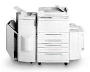 Xerox 5665 Copier FOR 220V/240V