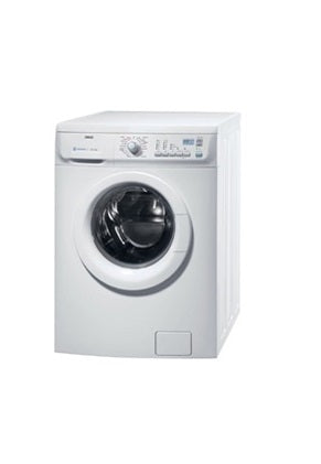 Zanussi by Electrolux ZWD14581W1 Washer Dryer Combo 220 Volts