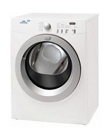Frigidaire by Electrolux ADE776NZHS Electric Dryer 220V