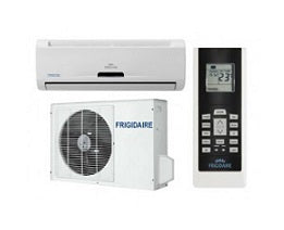 Frigidaire by Electrolux FARP12GFCWD Split Air Conditioner 220V