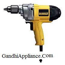 DEWALT D21520 DRILL FOR 220 VOLTS
