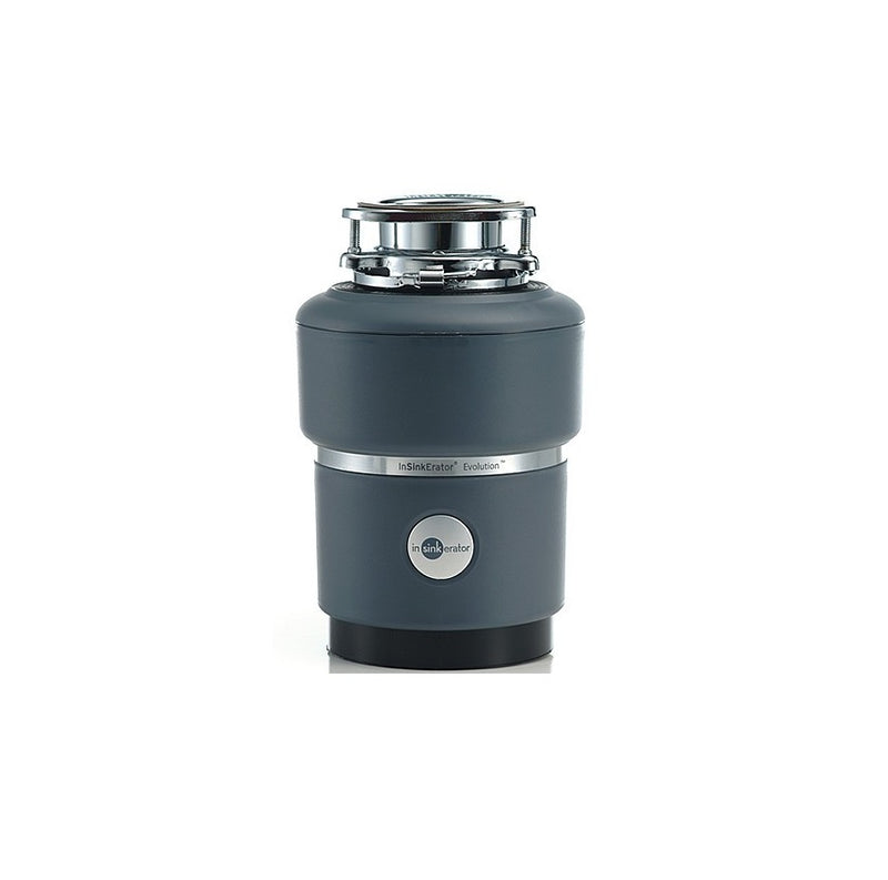 ISE Evolution 100 Garbage Disposal 220 Volts
