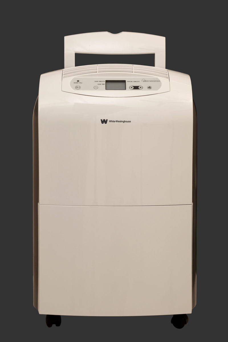 White Wresting House Dehumidifier Air-Purifier and Dryer