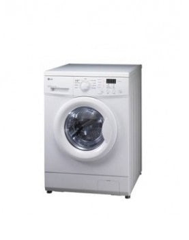 LG 1065QDP 6.5 Kg Front Load Washer 220 Volts