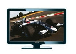 "Philips 52PFL5604/98 52"" Multi-System Full HDTV 1080p LCD TV"