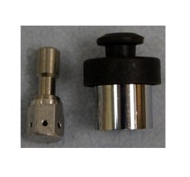 Pressure Regulator for Prestige Stainless Steel & Aluminum Pressure Cookers (with Assembly)