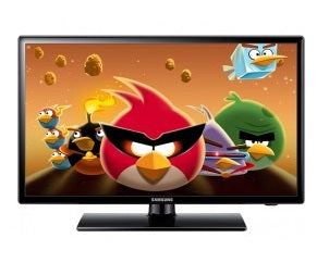 Samsung UA-32EH4500 32'' Multi-System LED with SMART TV 110-240 Volts